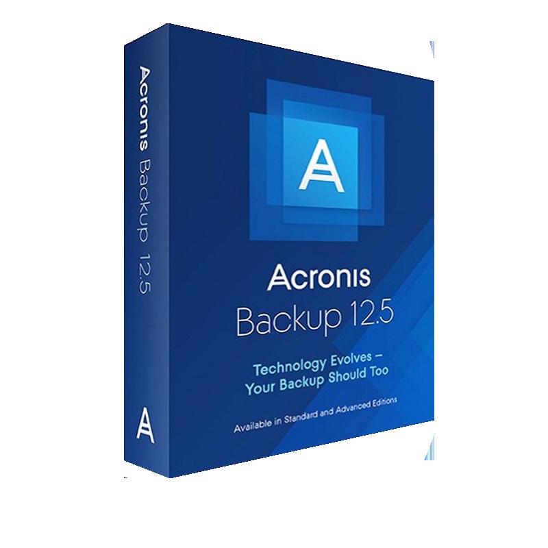 acronis 3